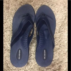 Okabashi sandals